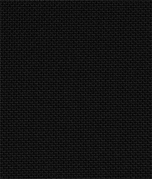 Black 1050 Denier Coated Ballistic Nylon Fabric - by the Yard Kevlar Fabric