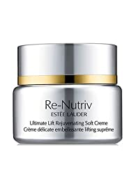 Estee Lauder Women's Re-Nutriv Ultimate Lift Rejuvenating Cream, 1.7 Ounce