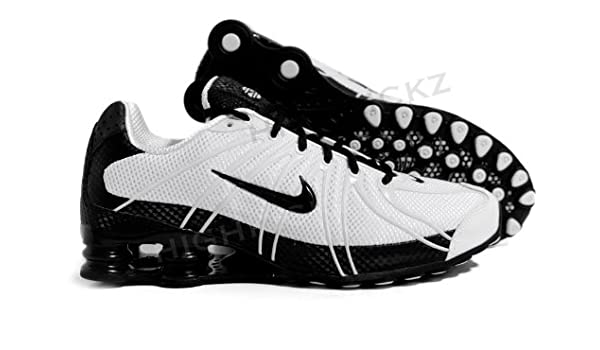 Nike Shox Turbo Si Black  22c34d37e