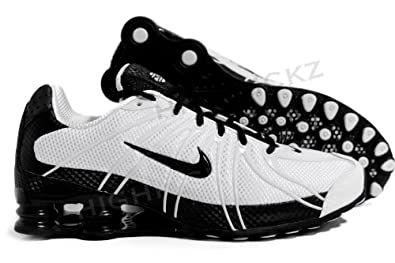 Nike Shox Turbo OZ SI 356884-102-15