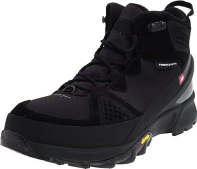 New Balance Men's MO1000 Multi-Sport Boot,Black,12.5 4E US