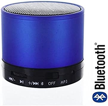 World Smartphones Mini Altavoz Bluetooth para Samsung Galaxy J5 ...
