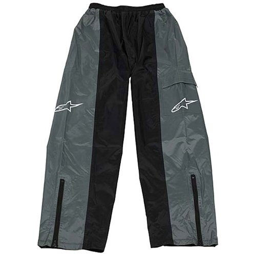 Alpinestars RP-5 Pants , Size: Lg, Distinct Name: Black, Gender: Mens/Unisex, Primary Color: Black 322455-11-L