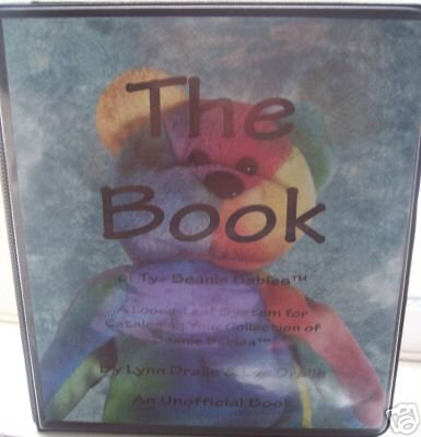 the-book-of-ty-beanie-babies