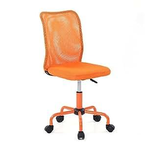 Ikayaa sp 6180pwq silla de escritorio de ordenador - Sillas ordenador amazon ...