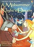 A Midsummer Night's Dream (Usborne Young Reading)