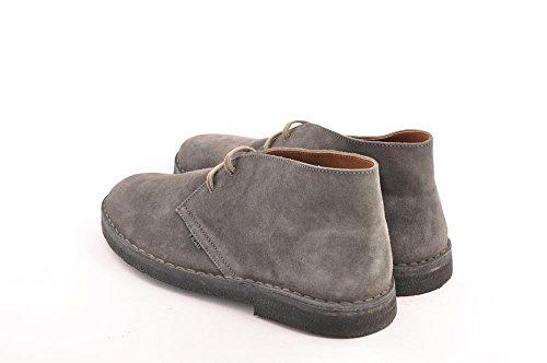 Boot 25H2 Ankle 43 Grigio Grey Frau q5Pwgxnz6z