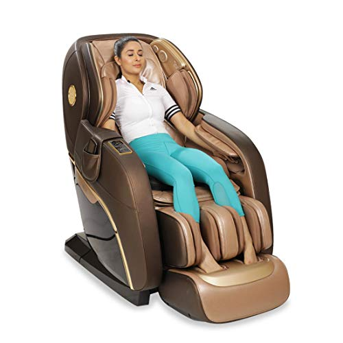 massage chair price in india