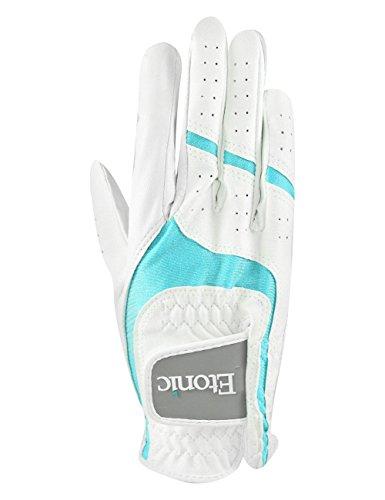 Etonic Stabilizer Lady F1T Hybrid Lrh Gloves, Large, ()