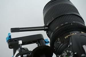 Follow Focus or Zoom Control Color Black