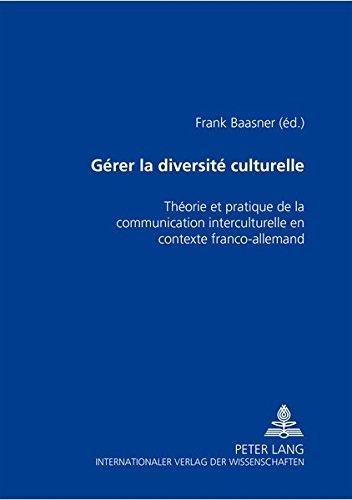 La Communication Interculturelle [Pdf/ePub] eBook