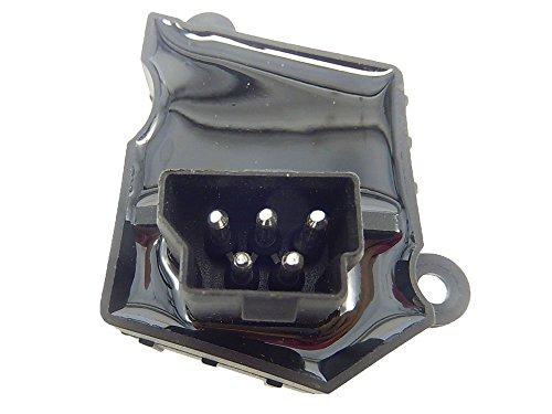 NEW Blower Motor Resistor Final Stage Unit FSU For BMW E46 E39 X3 E53 X5