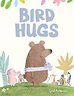Book Cover: Bird Hugs