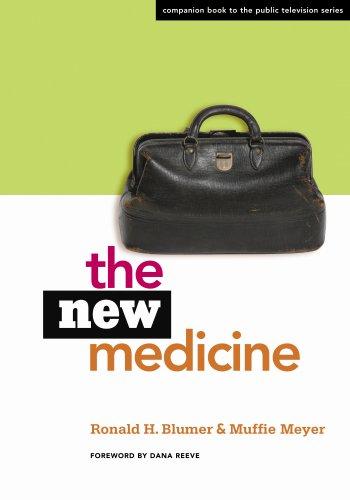 The New Medicine