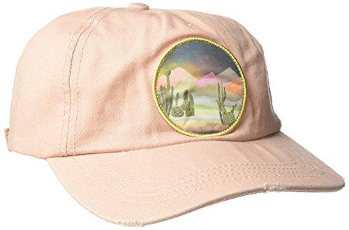 Billabong Women's Surf Club Hat Pink Mist One Size