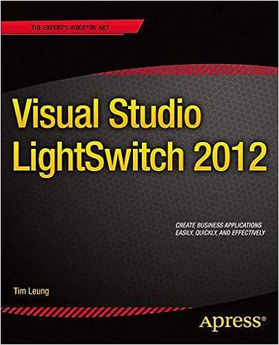 visual studio lightswitch 2012 free download