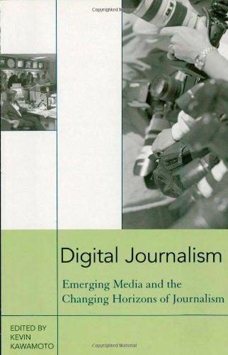 digital journalism - 5