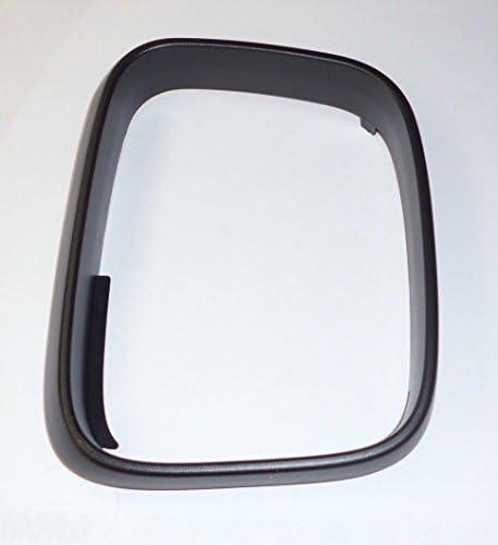 Spiegelkappe Spiegelgehäuse für VW Caddy 3 2K rechts Beifahrerseite