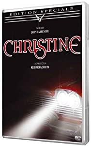 vignette de 'Christine (John Carpenter)'