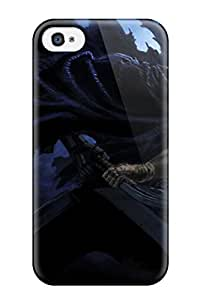 New Arrival Premium 4/4s Case Cover For Iphone (berserk)