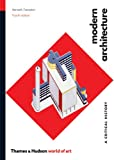Modern Architecture, Kenneth Frampton, 0500203954