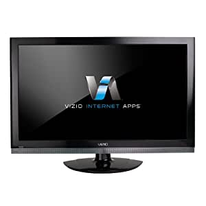 VIZIO M261VP 26-Inch 1080p LED LCD HDTV, Black (2010 Model)