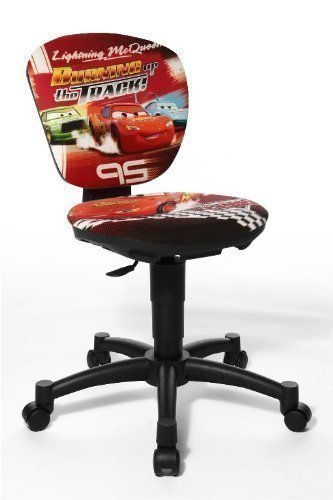 topstar kinder drehstuhl b rostuhl disney cars bestseller shop f r m bel und einrichtungen. Black Bedroom Furniture Sets. Home Design Ideas