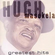 Hugh Masekala - Greatest Hits