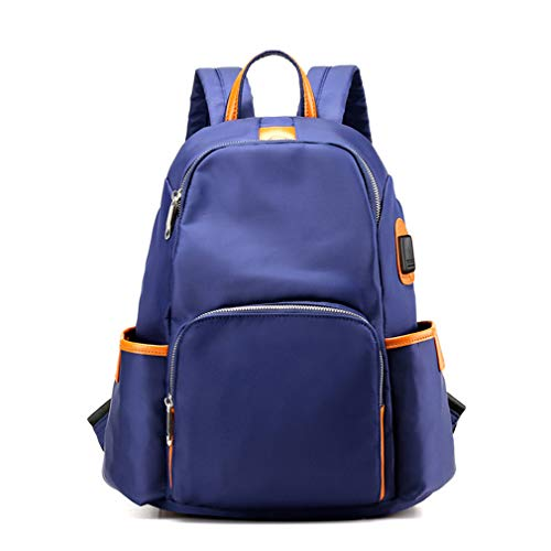 Bakcpacks 28cm13cm33cm Thief Blue School Bags Anti Black 15gq41