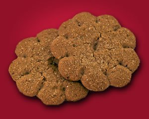 Archway Old Fashioned Molasses Cookies, 9.5-Oz Packages (Pack of 12)