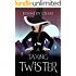 A Taxing Twister: A Witch Cozy Mystery (Witches of Hemlock Cove Book 7)
