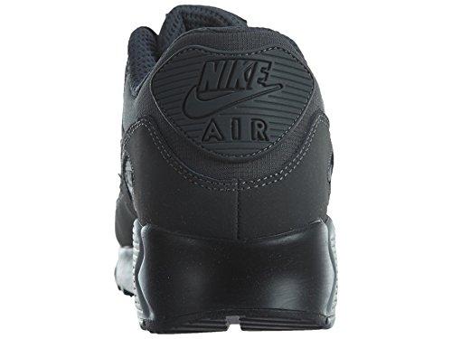 Nike Herren Air Max 90 Essential Laufschuh Grau