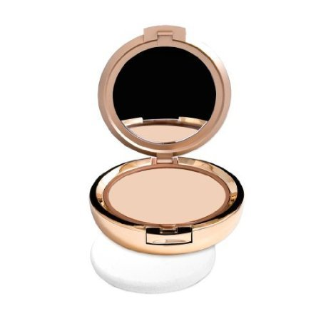 Milani Even-touch Powder Foundation, Shell, 3 Pack (Milani Face Powder Light Tan)