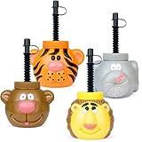 Fun Express Zoo Animal Sipper Cup (12)