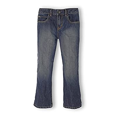 The Children's Place Boys' His Bootcut Jeans