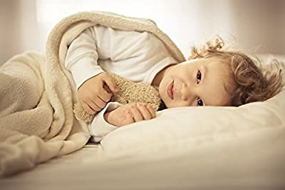 Allersoft Cotton Toddler Pillow