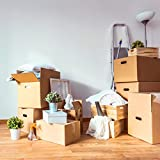 Boxes Fast Newsprint Packing Paper Sheets for