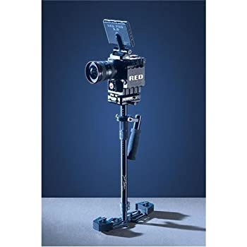 Devin Graham Signature Series stabilizer for cameras 2-12 lbs by Glidecam