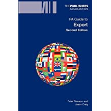 Pa Guide to Export by Peter Newsom (2011-06-30)
