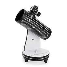 Celestron 21024 FirstScope Telescope