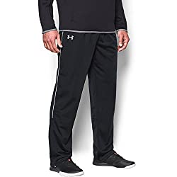 Under Armour Ua Rival Knit Warm-up Lg Black