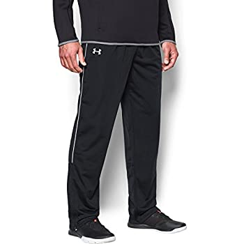 Under Armour Ua Rival Knit Warm-up Lg Black 0
