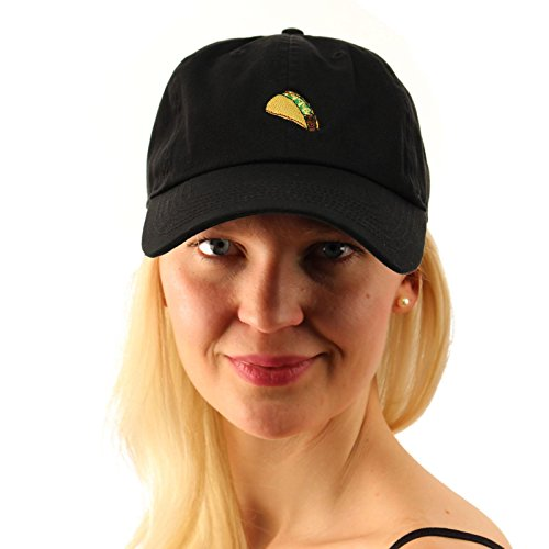 Embroidery Ball Cap - 2