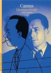 Camus: L'homme révolté