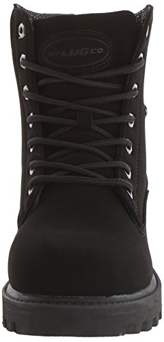 Lugz Mens Empire Hi Wr Black
