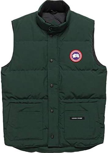 (カナダグース)Canada Goose Freestyle Crew Vest メンズ ベストSpruce [並行輸入品]