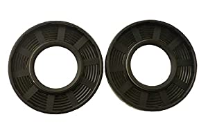 King Kutter & County Line Finish Mower Spindle Bearing & Seal kit Replaces OEM # 555009 by Replacement Kits