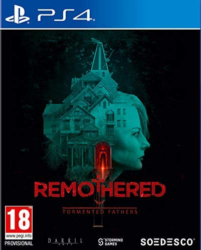 Remothered: Tormented Fathers: Amazon.es: Videojuegos