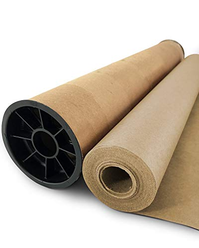 Brown Kraft Paper Jumbo Roll - 30