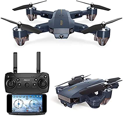 XHXseller 480P 720P Mini Drone Remote Control Aircraft Helicopter ...
